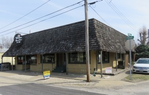 Commercial Building Sell To the High Bidder, 500 N. Washington, Mexico, MO
