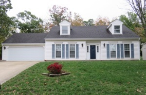 Affordable Family Home In A Highly Sought-After Neighborhood At 712 Randy Ln., Columbia, MO