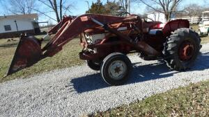 Tractor, Golf Cart, Firearms, Music Equipment & More! - Mexico, MO