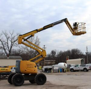 U.S. Rents-It Is Selling Scissor Lifts, Bobcat Skid Steer, Equipment, Party and Event Supplies and Much More!
