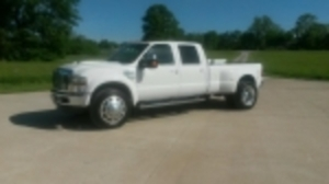 Ford Super Duty Truck, Harley Davidson Motorcycle & More