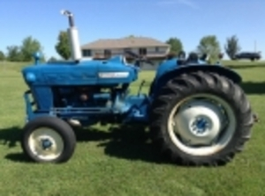ONLINE AUCTION - Tractor, Truck, Guns, Tools & More