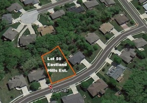 ONLINE RESIDENTIAL BUILDING LOT - Columbia, MO