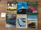 Car Classics and Car Collector with Car Classics Magazines
