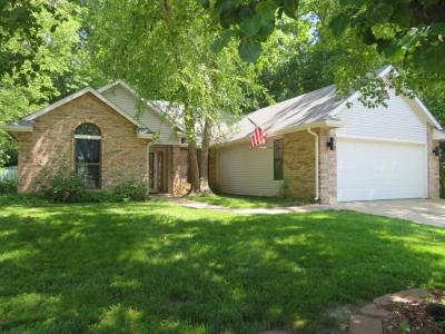 Affordable One-Level Ranch Style Home With Swimming Pool At 3705 Lansing Ave., Columbia, MO