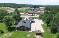 Newer Church / Office Building on 2 & 1/2 Acres At 3681 Mexico Gravel Rd., Columbia, MO