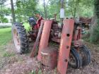 International Farmall 350 Tractor