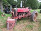 International Farmall 400
