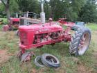 International Farmall H