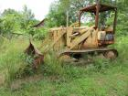 Allis Chalmers high lift