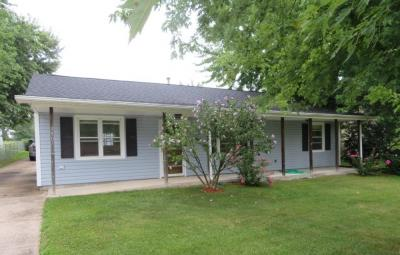 Nice, Affordable One-Level Home Perfect For Everyone At 3507 Rutledge Dr., Columbia, MO