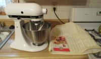 Kitchenaid Classic Plus Mixer