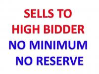 PROPERTY SELLS ABSOLUTE WITH NO MINIMUM OR RESERVE.
