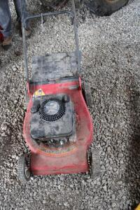 "Murray 21"" mulcher mower"