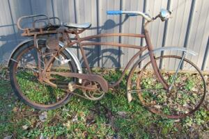 Vintage Sears? bicycle