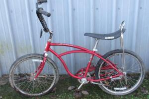 Schwinn Junior Stingray bicycle