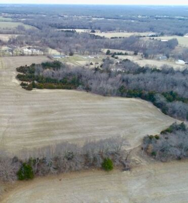 18+/- Vacant Acres In Hallsville School District