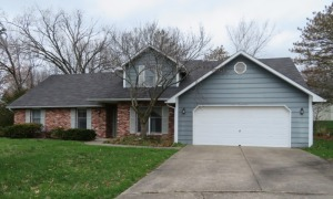 Online Absolute Real Estate at 1511 Longwell Dr., Columbia, MO 65203
