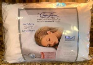 Chiropractic Approved Pillow
