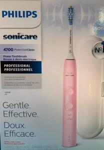 Phillips Sonicare Toothbrush