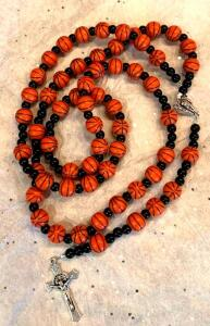 Basketball Rosary