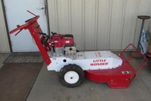 Little Wonder brush cutter