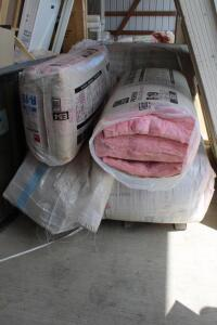 Owens Corning R-19 Faced Insulation