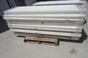 Interior & exterior door slabs