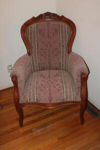 Fengheng Furniture Co. upholstered chair
