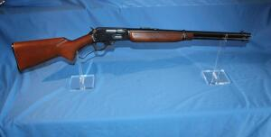 Marlin Model 336RC lever action rifle, 30-30 caliber