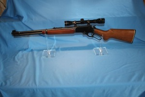 Marlin Model 336SC lever action rifle 30-30 caliber
