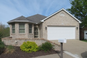 Move-In Ready 3 Bedroom, 3 Bath Home In Cambridge Place - 1902 Scarborough Dr., Columbia, MO 65201