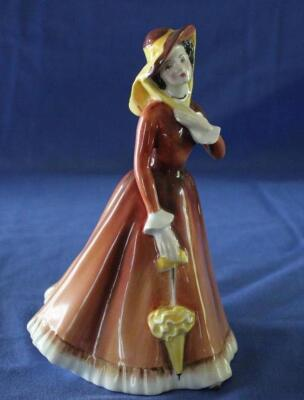Royal Doulton Julia