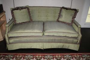 Luttrell upholstered couch