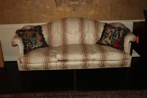 "Luttrell couch 81"" L"