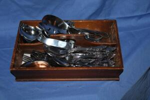 Northland flatware