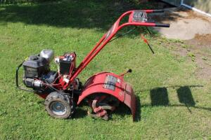 Troy-bilt Pony rear tine tiller