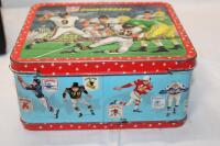 Aladdin NFL lunch box, no thermos - 4