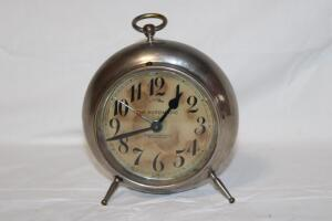 New Haven Clock Co. alarm clock