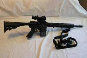 JPS Viking Tactics Specialized tactical Rifle