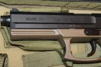 Heckler and Koch Model Mark 23 - 8