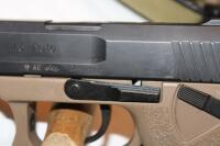 Heckler and Koch Model Mark 23 - 10