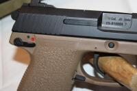 Heckler and Koch Model Mark 23 - 13