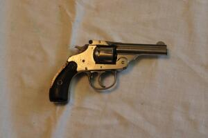 US Revolver Co. parts gun