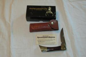 Browning Sportsman's Knife
