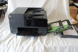 HP Office Jet Pro 8615 printer