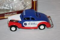 "Ertl 1940 Ford Modified Coupe ""Liberty Fleet"" bank - 2"