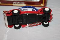 "Ertl 1940 Ford Modified Coupe ""Liberty Fleet"" bank - 3"