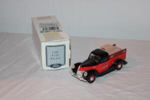 Liberty Classics 1940 Penney's Ford Pickup bank