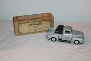 Ertl 1951 Penney's Auto Center Ford Pickup